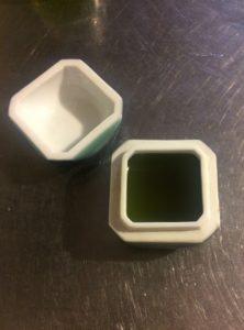 ローズマリー軟膏の保存仕方
